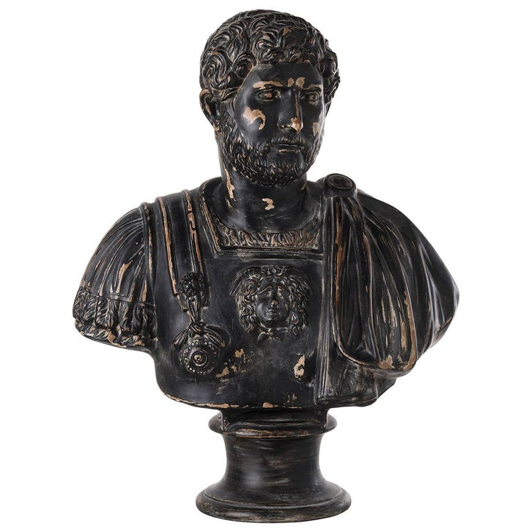 Caracalla Bust Sculpture For Sale At 1stdibs