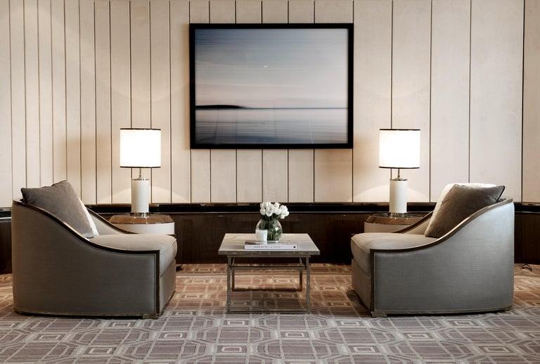 Contemporary Adriano Sofa For Sale