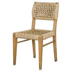 Adrien Audoux & Frida Minet Chair