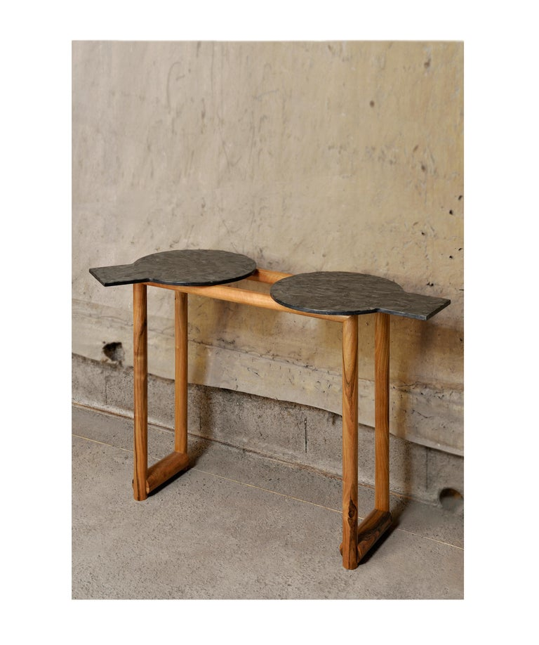 Adrienne console by Kaaron