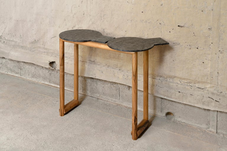 Contemporary Adrienne Console by Kaaron For Sale
