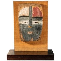 Aduma Mask, Early 19th Century, Gabon