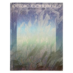 Advertising Design in Japan, Volume 23