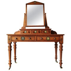 Aesthetic Dressing Table
