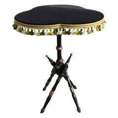 Aesthetic Movement Gypsy Table