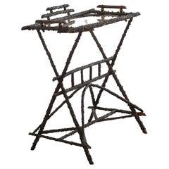 Aesthetic Movement Twig Table