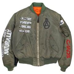 AFFA 1994 MA-1 Bomber Jacket
