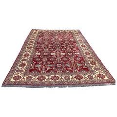 Afghan New Chobi Carpet
