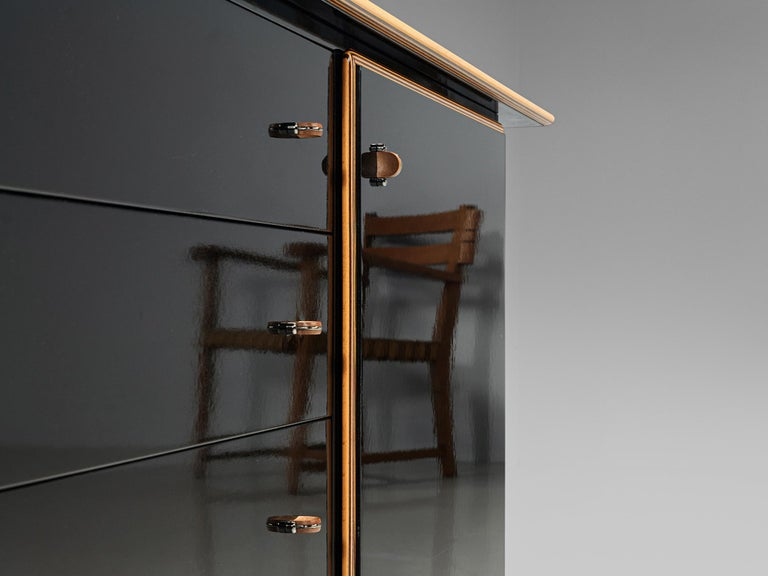 Afra and Tobia Scarpa 'Artona' Cabinet For Sale 3