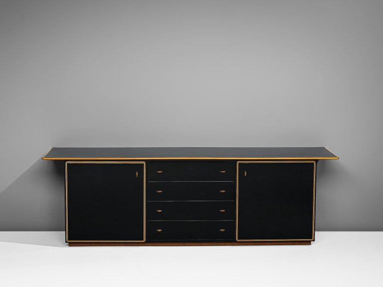 20th Century Afra and Tobia Scarpa 'Artona' Cabinet For Sale