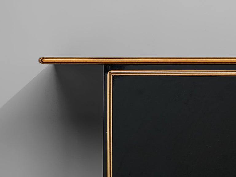 Afra and Tobia Scarpa 'Artona' Cabinet For Sale 1