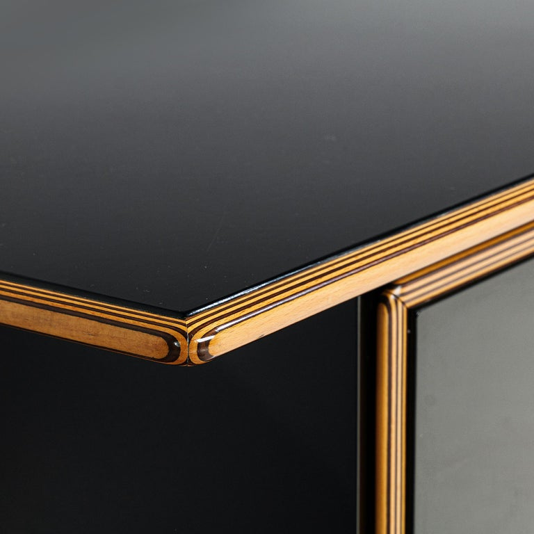 Afra and Tobia Scarpa 'Artona' Cabinet For Sale 2