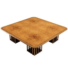 Afra and Tobia Scarpa 'Artona' Coffee Table