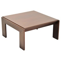 Afra e Tobia Scarpa Bastiano Coffee Table Gavina, Italy, 1968