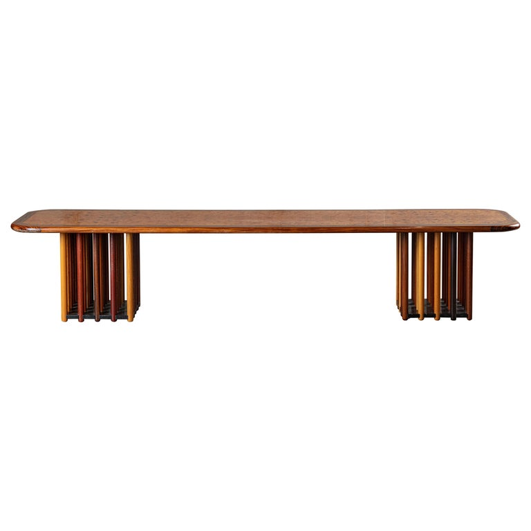 Afra & Scarpa Coffee Table