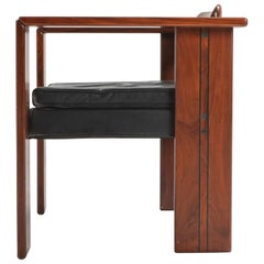 Afra & Tobia 'Artona' Easy Chair for Maxalto