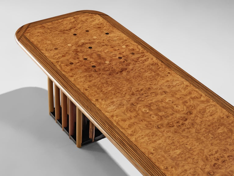 Afra & Tobia Scarpa 'Artona' Coffee Table In Good Condition For Sale In Waalwijk, NL