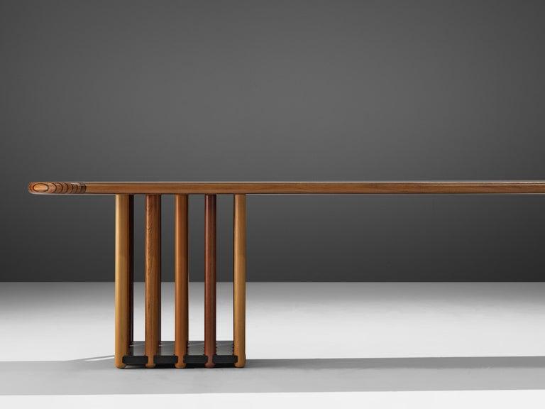Afra & Tobia Scarpa 'Artona' Coffee Table For Sale 1