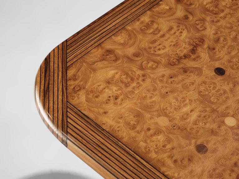 Afra & Tobia Scarpa 'Artona' Coffee Table For Sale 2