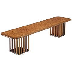Afra & Tobia Scarpa 'Artona' Coffee Table