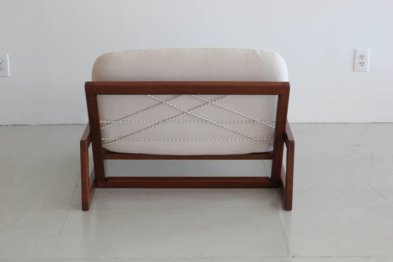 Mid-20th Century Afra & Tobia Scarpa Carlotta Lounge Chairs For Sale