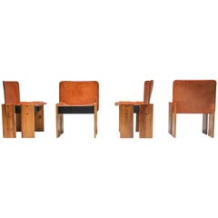 Post-Modern Chairs