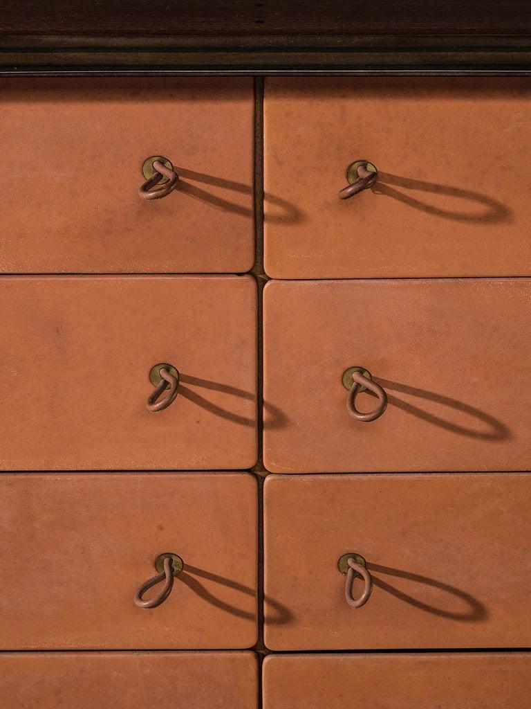 Afra & Tobia Scarpa for Maxalto 'Artona' Cabinet, 1975 For Sale 1
