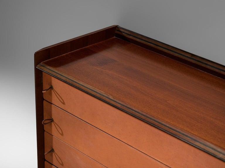 Afra & Tobia Scarpa for Maxalto 'Artona' Cabinet, 1975 For Sale 2