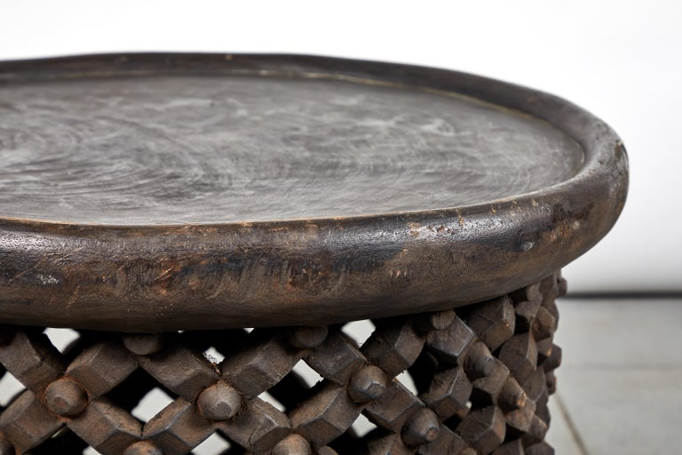 African Bamileke Table, 20th Century For Sale 2