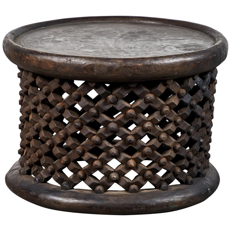African Bamileke Table, 20th Century For Sale