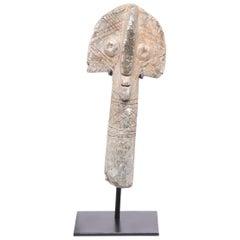 African Bura Stone Funerary Marker