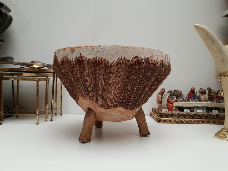 African Coffee Table For Sale 8