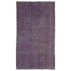 African Ewe Kente Textile/Wall Hanging