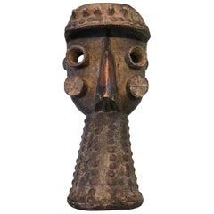 African Grebo Mask