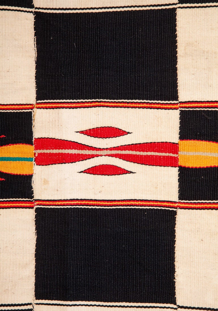 Malian African Mali Tent Hanging, First Half of the 20th Century For Sale