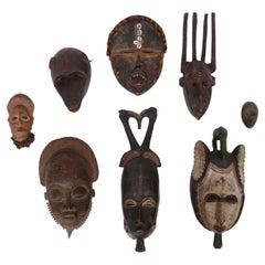 African Masks Group
