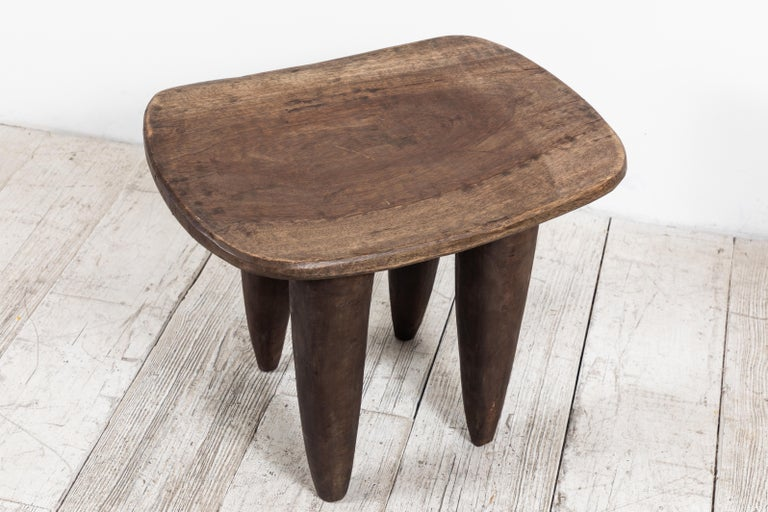 African Senufo Stool from Mali For Sale 6