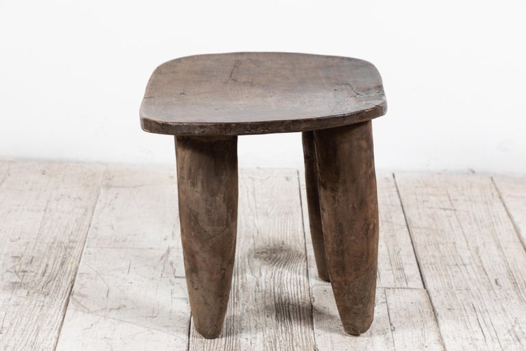 African Senufo Stool from Mali For Sale 1
