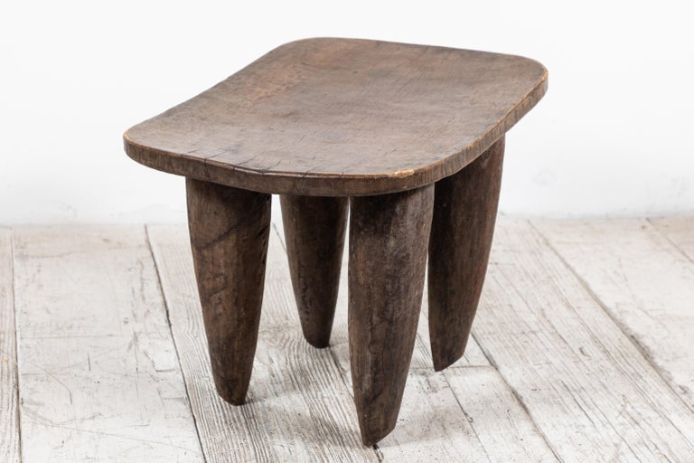 African Senufo Stool from Mali For Sale 3