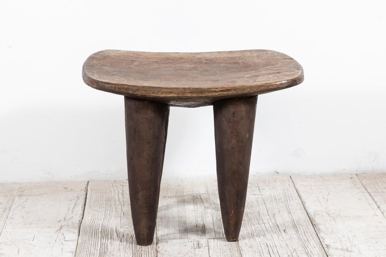African Senufo Stool from Mali For Sale 4