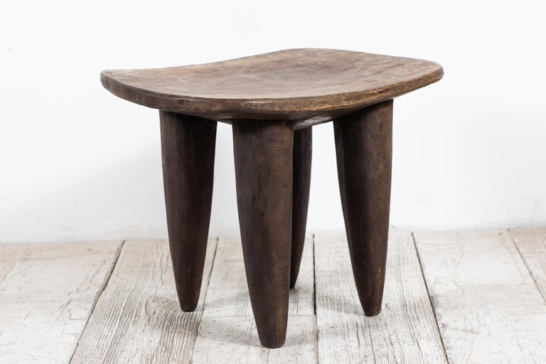 African Senufo Stool from Mali For Sale 5