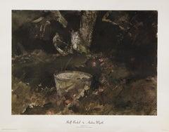 Half Bushel-Poster. Arthur A. Kaplan Co, Inc.