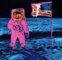 Moonwalk, Pink (Feldman & Schellmann II.405)