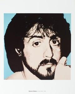 'Sylvester Stallone'