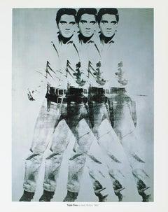 'Triple Elvis'