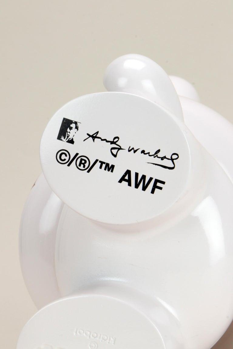 Andy Warhol Foundations Kid Robot