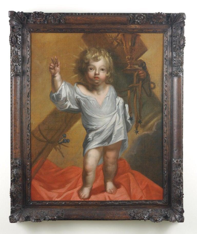 After Antonis Sallaert (1594-1650)