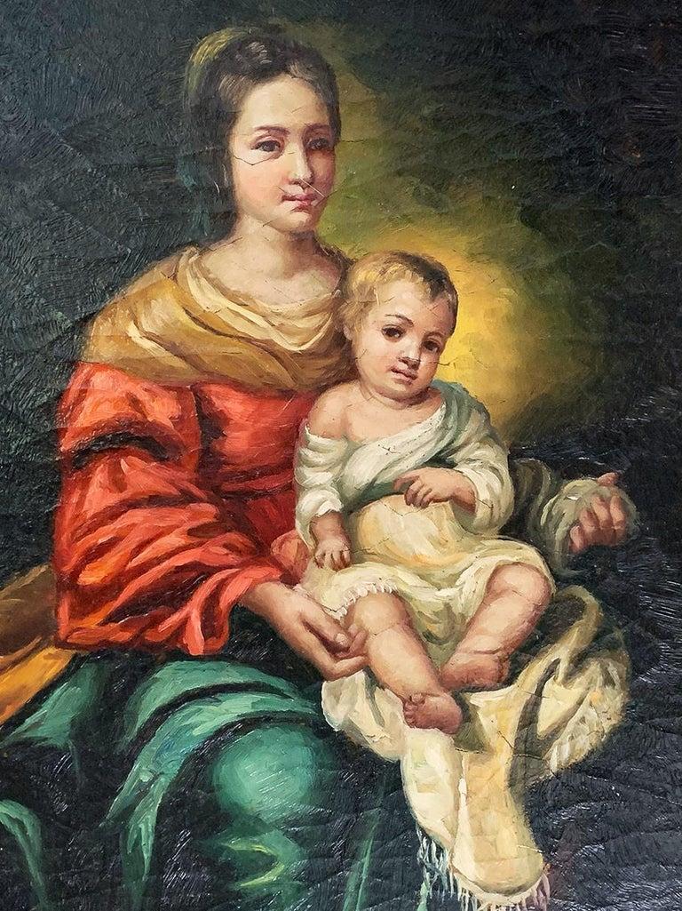 French After Bartolomé Esteban Murillo