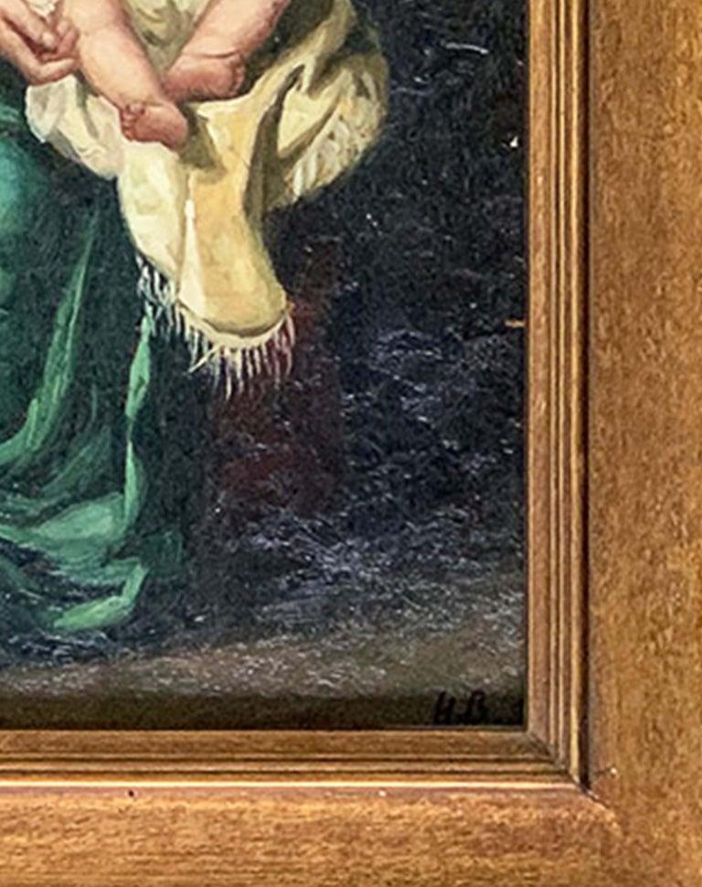 After Bartolomé Esteban Murillo