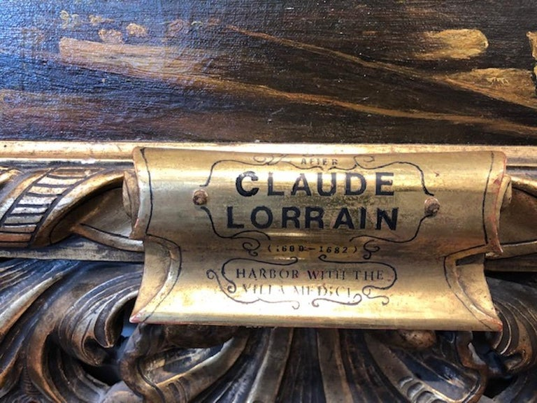 After Claude Lorraine For Sale 5